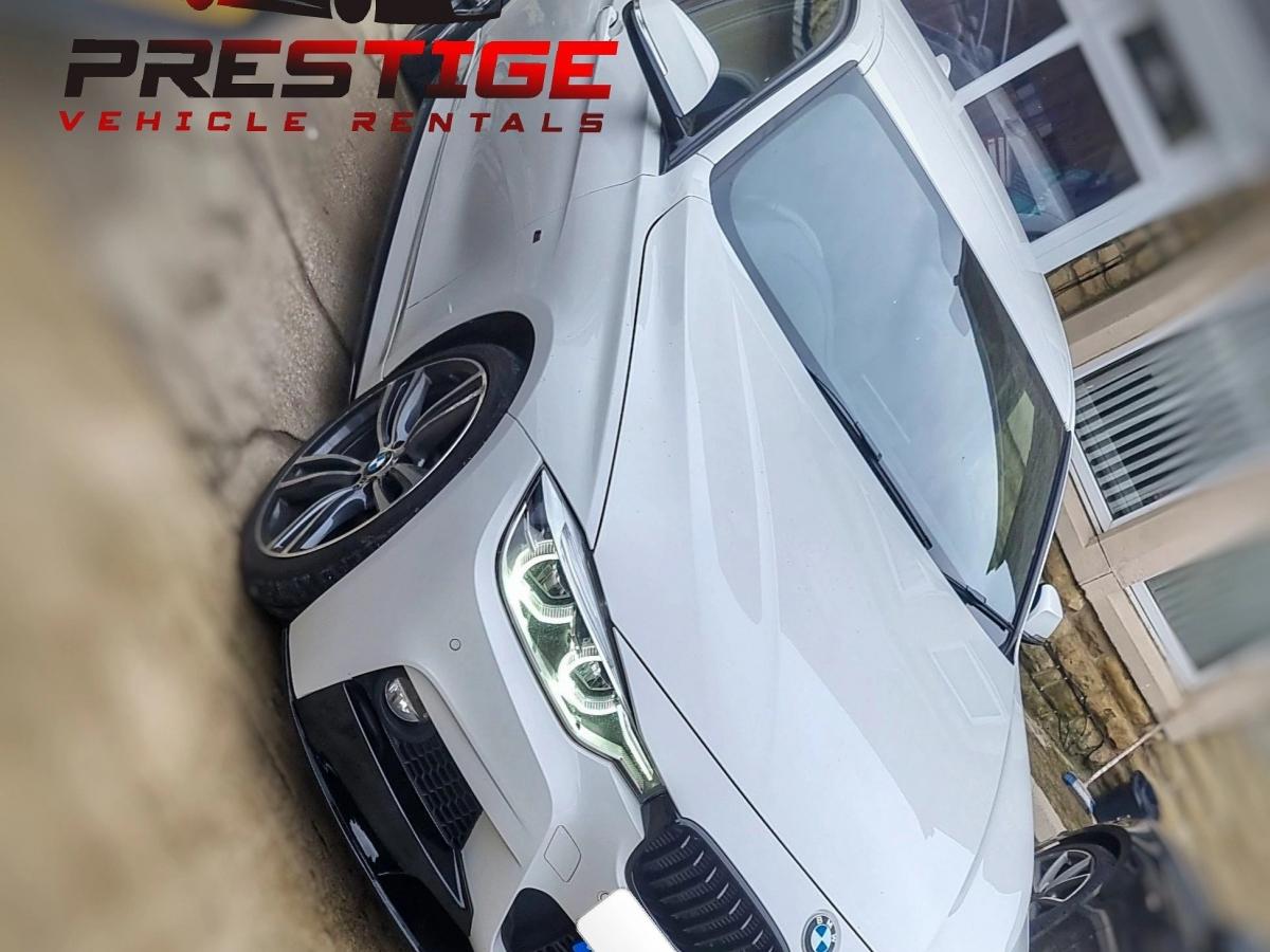 335D BMW